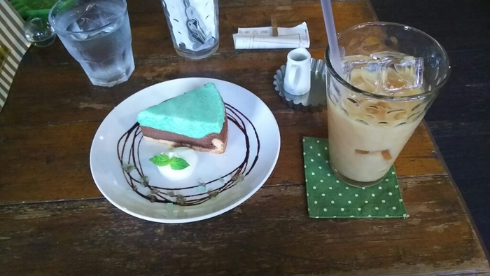 京の風情とおいしいごはんを楽しめます。「町家カフェ」でほっこり癒しの時間