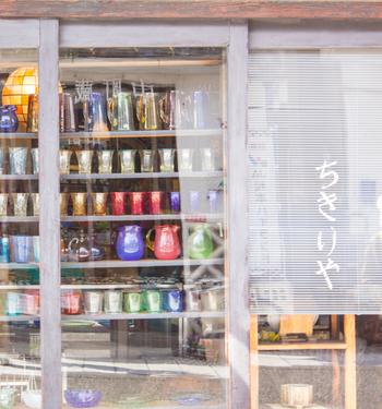 キナリノ女子におすすめ!長野県「松本」の観光地と素敵なお店♪