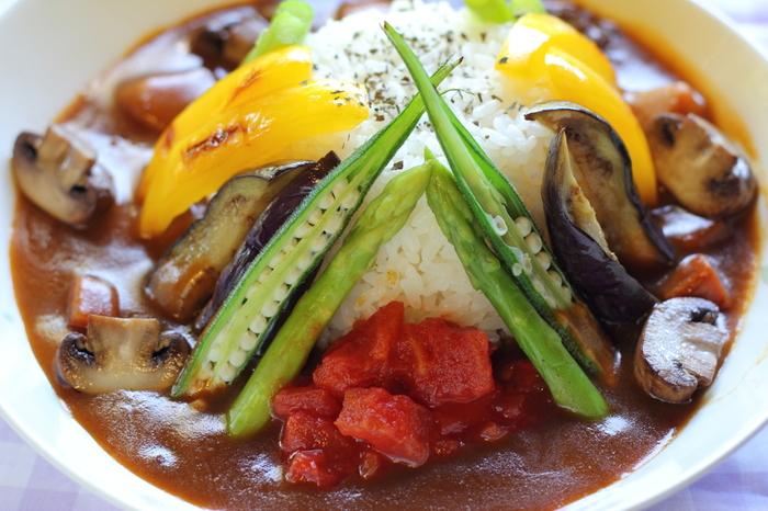 赤・緑・黄色・・・彩り豊かで食欲アップ♪〈食材別〉夏野菜レシピで暑い季節を乗りきろう!