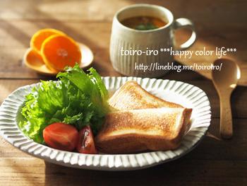 好きな具材を挟んで楽しもう♪ホットサンドメーカー【バウルー】を使った朝食メニュー集