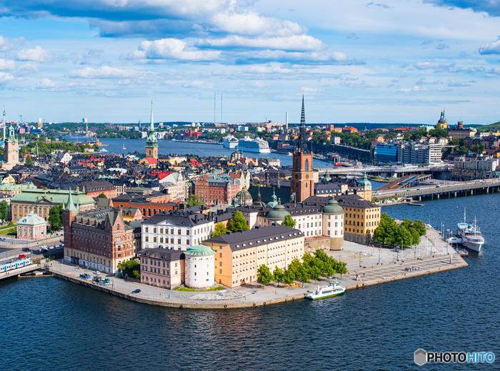 北欧スウェーデン【ストックホルム】で気ままに1人旅。おすすめスポットをご紹介します♪