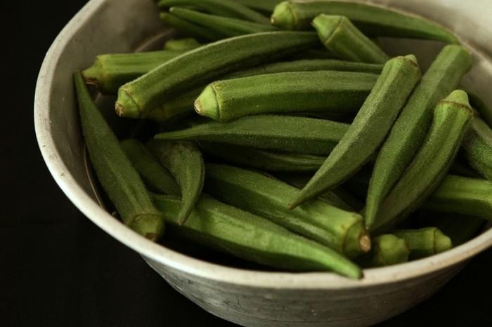 「旬」の食材をおいしくいただこう!【夏野菜編】ネバネバはお好き?オクラのレシピ20品