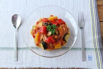 器で季節感を表現すると、料理もぐっと引き立ちますよ。