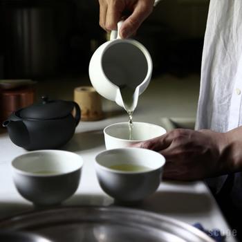 まろやかな甘みに癒される♪定番にしたくなる「水出し緑茶」の魅力と楽しみ方
