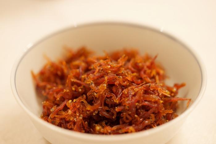 ご飯をおかわりしたくなる♪自家製佃煮とアレンジレシピ~おすすめ保存容器付き~
