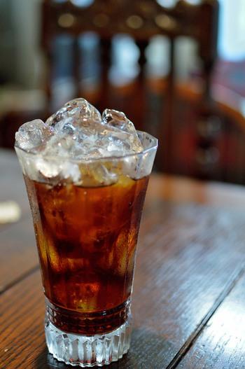 では、水出しのコーヒーや紅茶を楽しむためには、何を用意したらいいのでしょうか?
