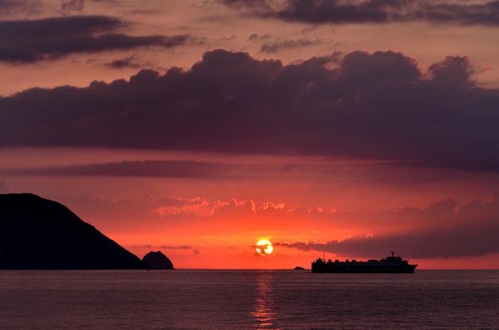 夕日もとても綺麗なので、時間があればぜひ訪れて、志賀島の雄大な自然を堪能してみてくださいね。