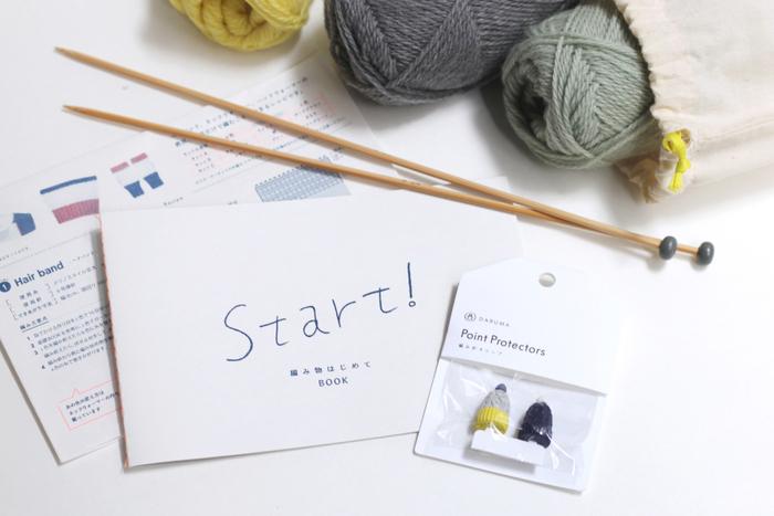 ダルマ糸といえば、一度はどこかで見たことがあのダルママークのついた家庭糸のブランド・・・ですが、老舗の長い伝統を踏まえながら、今の時代にあったコンセプトの手芸関連の商品をたくさん展開しているのをご存知でしょうか。  《DARUMA STORE》をのぞいてみると、こんな素敵な物が作れちゃうの?と思うようなキットや、洗練された商品のデザインがたくさん。きっと心がときめいてしまいますよ。