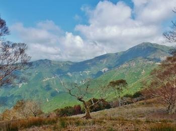 剣山スーパー林道沿いは、絶景の宝庫となっています。高原の心地よい風を肌に感じながら時折バイクを止めて、素晴らしい景観美を眺めてみてはいかがでしょうか。