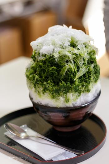暑い夏の日にほてった体をクールダウン。ちょっとひと手間かけて、おしゃれでおいしいカフェ風かき氷を自宅で作ってみませんか?