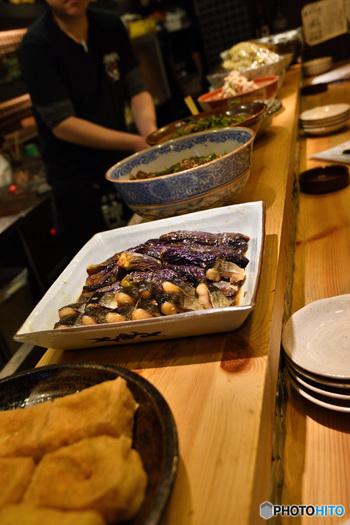 美味しくて体に良くて、お値段も京料理よりリーズナブル。良いこと尽くしの「おばんざい」で、京都をもっと好きになっていただけたら嬉しいです。
