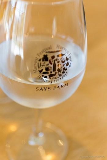 自社畑の葡萄によるワインはこれからも成長し続けるはず。どんなワインを作り出してくれるのか楽しみですね。