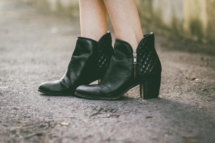 """季節感は「ちょっと先取り」がおしゃれ。""""革靴""""で作る秋気分のコーディネート"""