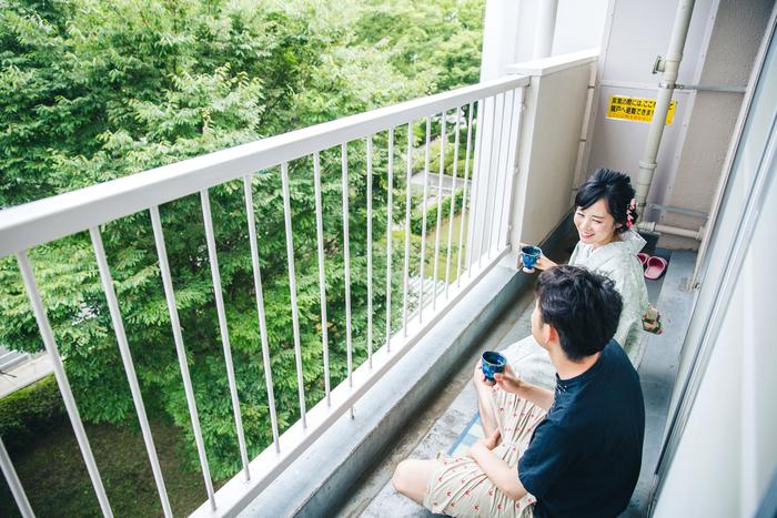 【連載】minne×キナリノ「ハンドメイドのある暮らし」 vol.5 つまみ細工作家・渡邉優さん