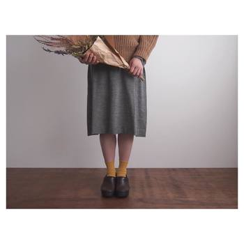 奈良の人達と作る優しさとこだわりに溢れたブランド、「KARMAN LINE」をご紹介いたしました。冷えとり靴下や、シンプルなのにおしゃれなデザインが光る靴下たちは贈り物としても喜ばれますよ。 まずは、ぜひデイリーアイテムとしてあなたのワードローブに加えてみませんか?