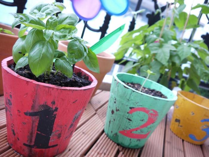 ハーブ菜園って、実は思っているより簡単に作ることができるんです。小さなものなら、キッチンで育てることも!ハーブ菜園を作って、毎日の生活に豊かな香りをプラスしてみませんか?