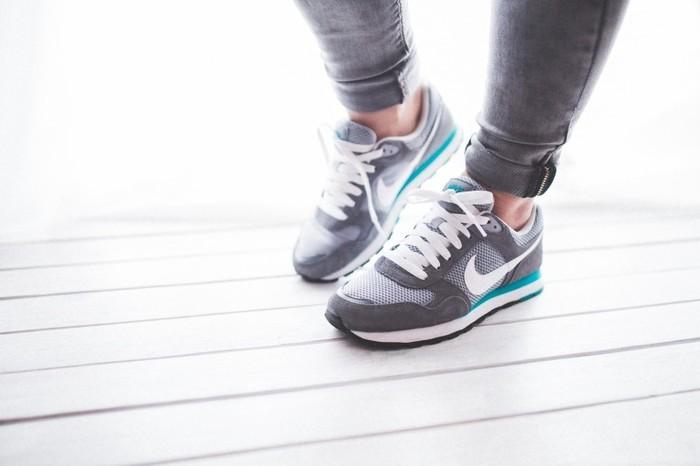 運動不足は、冷えにつながりやすいそう。からだの巡りを良くするために、気持ちよくからだを動かしましょう。