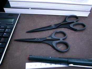 日常で使う機会の多い、ハサミやカッター、ペーパーナイフ。毎日使うものだからこそ、デザインも機能性も妥協したくないですよね。美しいデザインかつ機能性も抜群の刃物類があれば、日々の作業もはかどります。