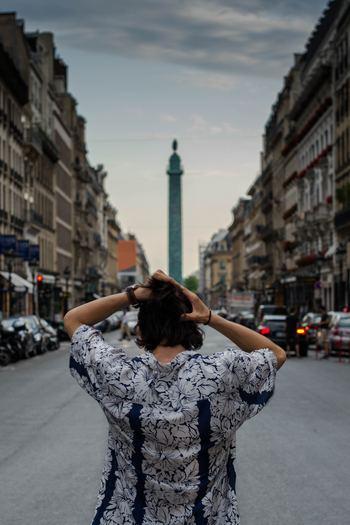 パリの現代アートに触れる旅。パリ式アーティスト生活を体験してみよう