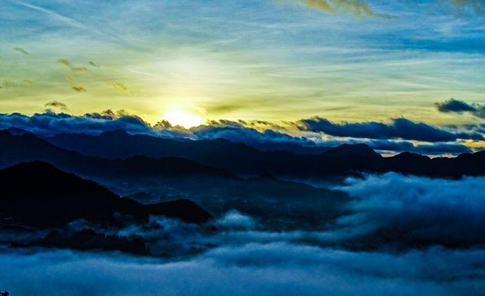 宮崎の山奥にある、豊かな自然に囲まれた高千穂。「神々のふるさと」とも言われる、九州最大のパワースポットです。