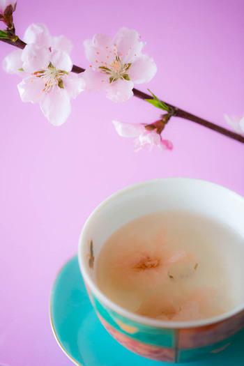 日本がもっとも美しく華やかになる季節、春。季節限定の桜の花のうまみをぎゅっと塩漬けにして、春の香りを閉じ込めてみませんか?