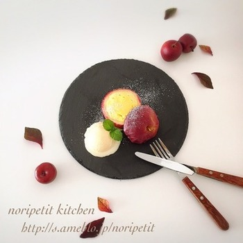 いつもの食材をスペシャルに変えてくれる、食卓を彩るテーブルウエアとして、あなたの日常に取り入れてみませんか。
