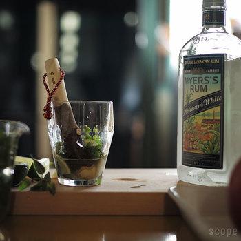 グラスに入った氷とドリンクをカラカラと鳴らしながらくつろぐ時間は、とても贅沢なもの♪いつものドリンクも特別な味にしてしまうような、とっておきの「グラス」を探してみてはいかが?