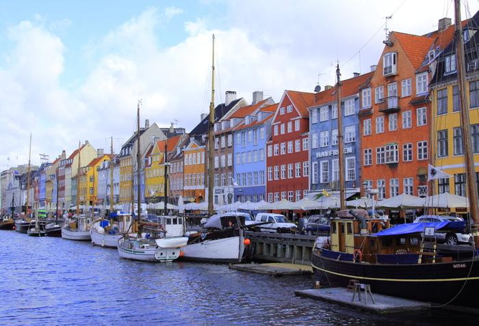 デンマークに行ったら買ってみたい♪かわいいお土産をセレクトしてみました。