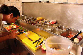 アルタ・コシーナ(ヌエバ・コシーナとも言われています。)は斬新な調理法として、今、世界中の注目を浴びている分野。でも、ガリシア地方には他にも素朴で「美味しい!」料理がたくさんあるんです。