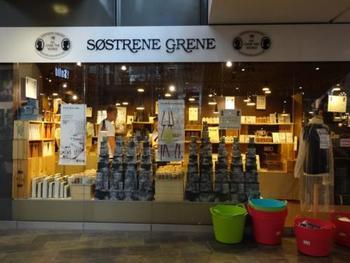 「ソストレーネグレーネ」はフライングタイガーと並び、デンマークを代表する人気雑貨ショップ。  日本にも東京に3店舗あります。(吉祥寺店は2017年8/25オープン予定)