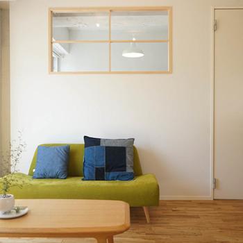 日本の木材である「ナラ」に近い雰囲気をもっていることから「欧州ナラ」という呼ばれ方もしているようです。