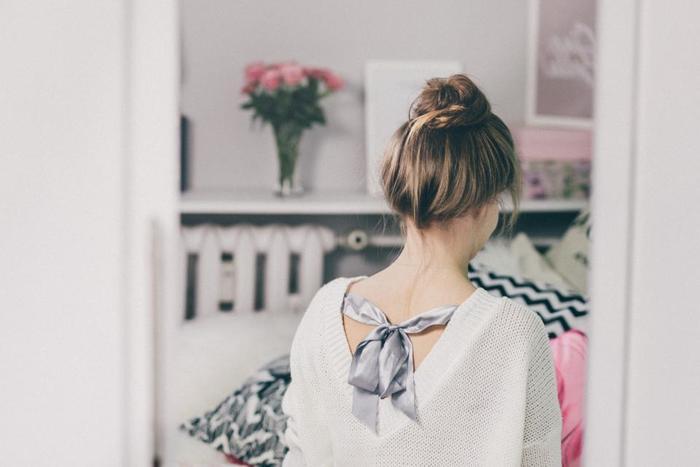 そんな時は1日のスタートアップを促してくれる爽やかな音楽を聴きながら、今日着ていくお洋服の準備をしたり...