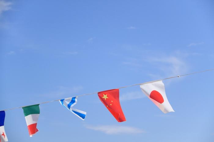 ですが、モノによっては人を不幸な気持ちにしてしまうことも。 日本や海外でタブー視されている贈り物をご紹介します。