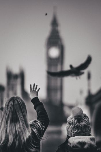 色々な観光地を巡るのも良いけれど、とびきりお天気の良い日は、のんびり歩き回ってみたいもの。ロンドンには、まだまだ知られていない場所がきっとあるはず。あなたの足で、素敵な思い出を刻んでみてはいかがでしょう?