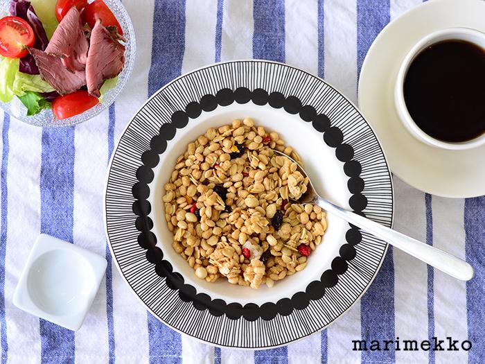 さあ、明日からさっそくフォトジェニックな朝食を作ってみませんか?