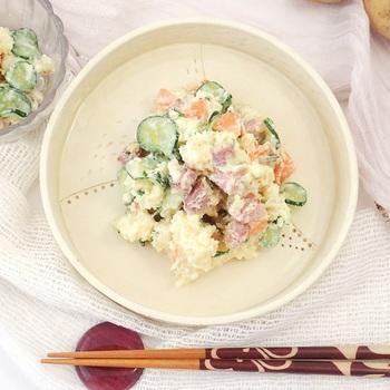 夕食に何かあと一品!そんな時、真っ先に思い浮かぶのは、「やっぱりサラダ!」ではないですか?