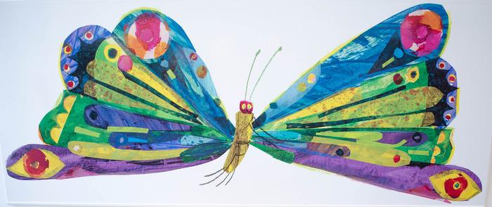 1969年に出版された「はらぺこあおむし」の大ヒット以降も、鮮やかな色彩、ワクワクするようなお話で子供はもちろん大人も魅了する絵本を生み出し続けています。 今回は、「はらぺこあおむし」だけじゃない、エリック・カールの作品たちをご紹介します。