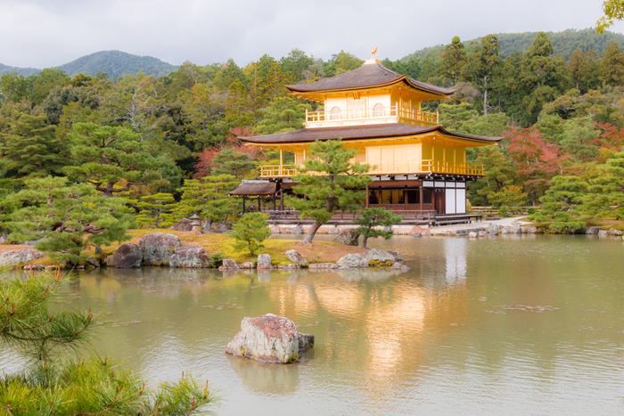 冬の京都は寒くて、観光客もやはりピークに比べると減少しがちです。しかし、冬だからこそ楽しめるポイントも京都にはたくさんあるんです♡