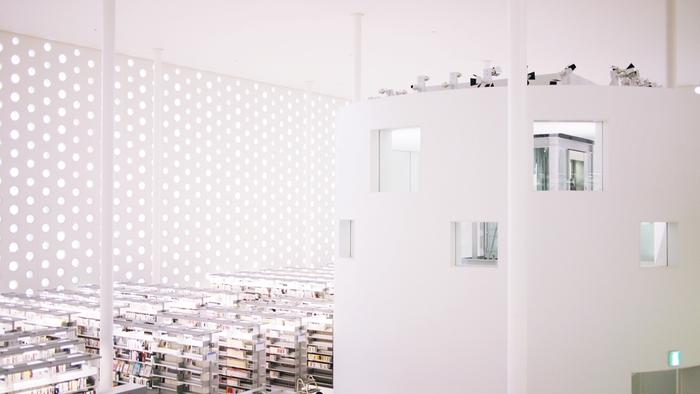 読書、勉強、調べもの、気分転換、リラックス、あなたはどんな目的で図書館にいきますか?