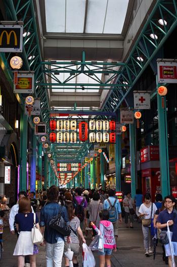 東京駅から約30分、新宿や渋谷からもアクセスの良い街「吉祥寺」は、駅ビルやカフェ、ブティックが建ち並び、週末になると沢山の人で賑わいます。