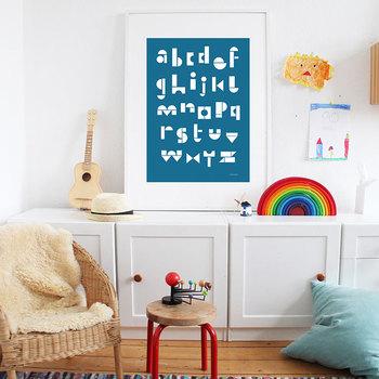 モノトーンなら寝室や男性のお部屋に合いそうですが、カラーなら「積木のようなデザイン」ということもあり、子供部屋にもおすすめ。