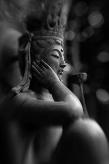 仏女的京都・お寺巡りの旅を紹介して来ましたが、いかがでしたでしょうか?画像では本物の仏像の美しさは伝わりません。是非、京都に行った際は、気になる仏像に会いに行き、心安らぐひと時をお過ごしください。