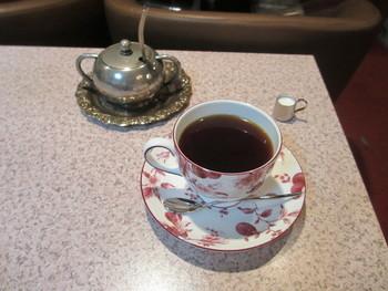 コーヒーと共に、こころゆくまで音楽の世界に浸ることができますよ。