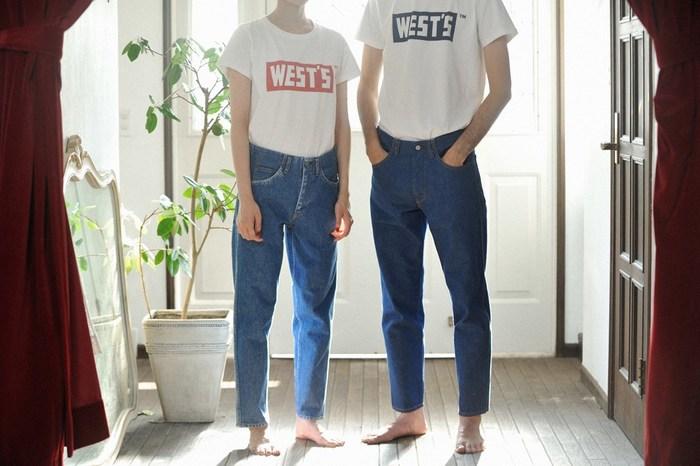 じわりじわりと浸透中。注目のデニムブランド「WESTOVERALLS」