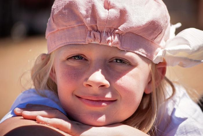 笑顔は良い一日をスタートさせるのに大切なポイント。楽しい日になることを思い浮かべながら、鏡に向かって笑顔をつくれば明るい気持ちになれますよ♪
