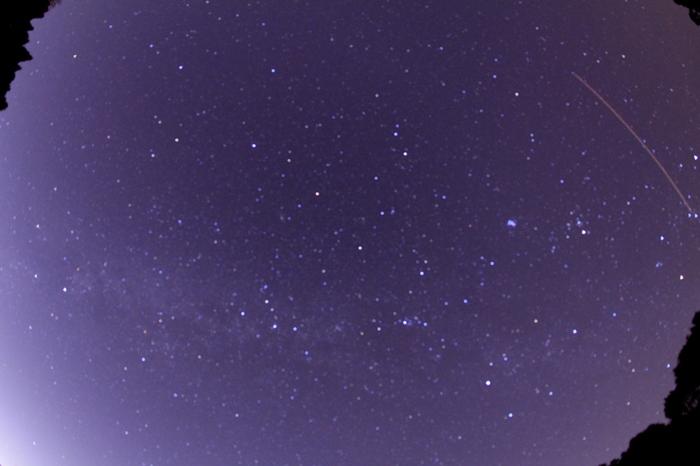 星の文化館で、夜空に宝石を散りばめたような美しい星空をじっくり観測してみませんか。