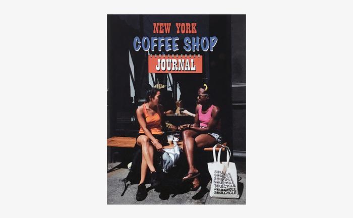 コーヒー好きにおすすめの、ニューヨークにあるコーヒーショップの案内です。 福岡とニューヨークを拠点に活躍するライター・的野裕子のブログ「New York Hobo Coffee Life」の一部を編纂した本。