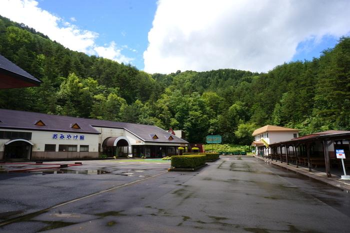 秋田県鹿角市にある史跡・尾去沢鉱山は、708年に銅山が発見され、1978年に閉山した約1300年もの歴史を誇る鉱山跡です。