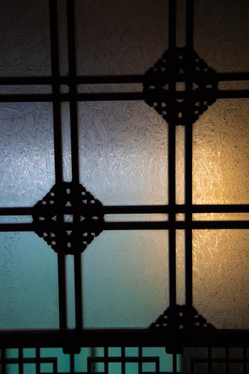 格子に菱組子など、組み合わせには様々なデザインパターンがあります。
