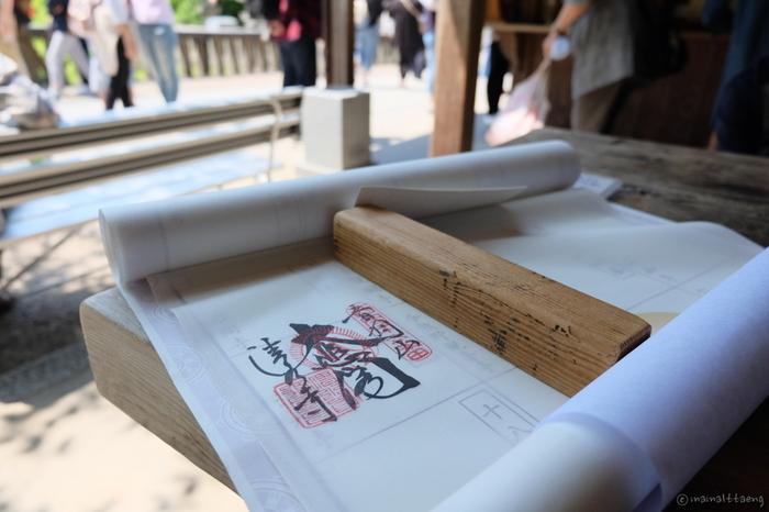初めて御朱印集めをするという方や、短い京都旅行の間に御朱印を集めたいという方におすすめなのが清水寺です。時間があれば、洛陽三十三所巡礼で京都市内のお寺巡りにチャレンジしてみても。きちんと参拝のルールを守って、御朱印をいただきましょう。